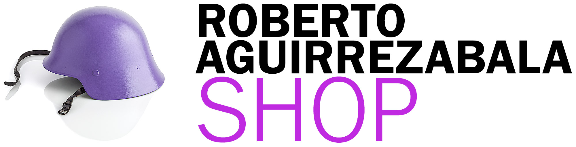 Roberto Aguirrezabala – Shop